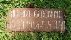 Geronimo J. Salgado