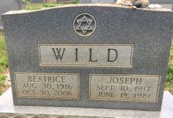 Beatrice Wild
