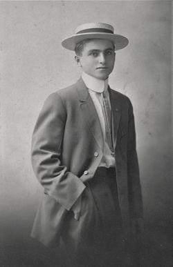 Emil W. Madsen