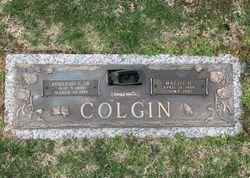 Bernard Leslie Colgin