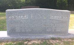 "Virginia Courtney ""Vergie"" <I>Baldwin</I> King"
