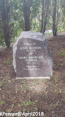 John Assman