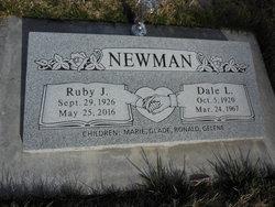 Dale Leland Newman