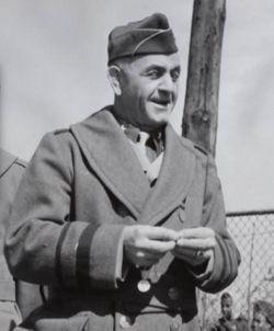 Gen George Hatton Weems