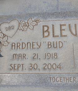 """Ardney """"Bud"""" Blevins"""