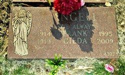 Gilda Rachel <I>Lupo</I> Angeli