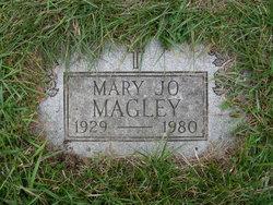 Mary Jo <I>Bell</I> Magley