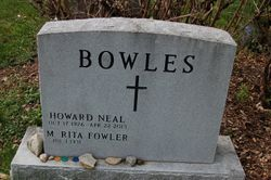 Judge Howard N Bowles