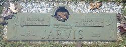 Stella Mabel <I>Scott</I> Jarvis