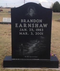 Brandon Earnshaw
