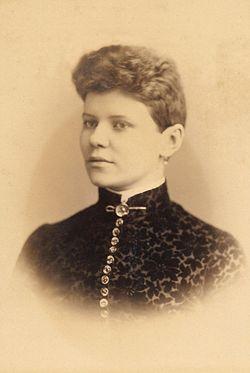 Anna Eliza Cady