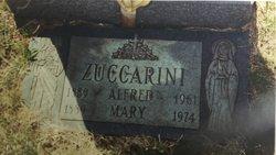 """Maria """"Marietta"""" <I>Masciovecchio</I> Zuccarini"""