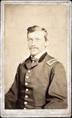 Bethel <I>Moore</I> Custer