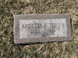 Ardelia Jones