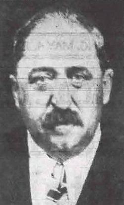 George Francis Nevin