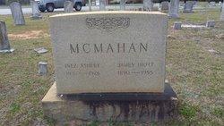 Inez <I>Ashley</I> McMahan