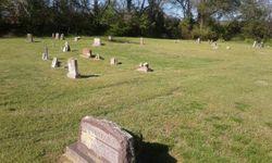 Chickalah Methodist Church Cemetery