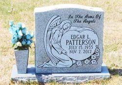Edgar Lee Patterson