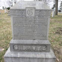 Daniel S Gilmore