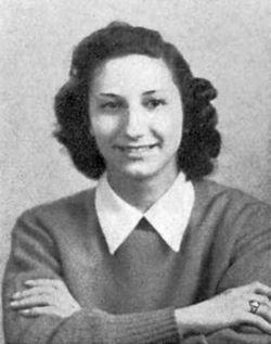 Frances Mary <I>Palermo</I> Abata