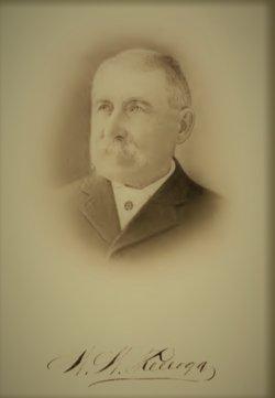 William Winnie Kellogg