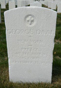 PFC George Daae