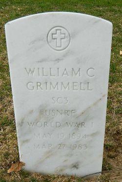William Grimmell