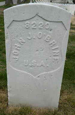 John J. O'Brine