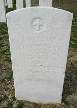 SN William Thornton