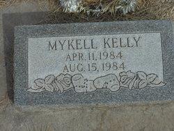 Mykell Kelly