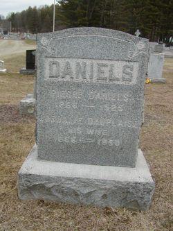 Cordelia <I>Dauplais</I> Daniels