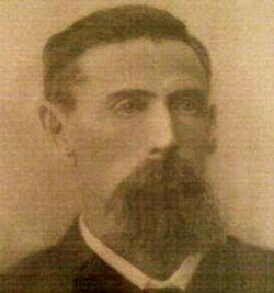Joseph Elmore McAdory
