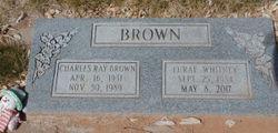 Charles Ray Brown