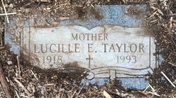 Lucille E. <I>Peters</I> Taylor