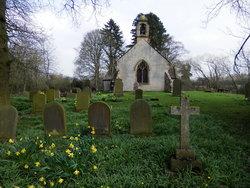 St. Wilfrid Churchyard