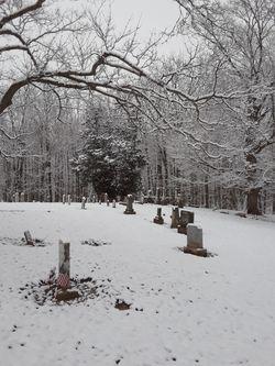 Schooler Cemetery