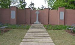 Saint John's Memorial Garden