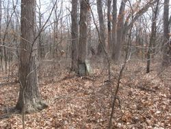 Hayner Cemetery