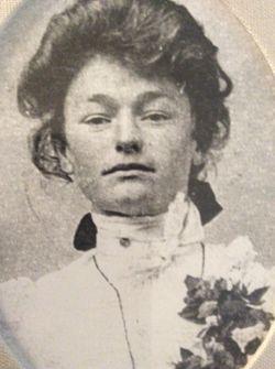 "Anna Levert ""Big Mother"" <I>Fondren</I> Rinehart"