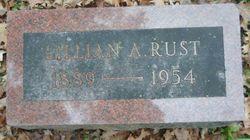 Lillian A Rust