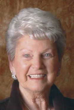 Joan O. <I>Worley</I> Kennedy