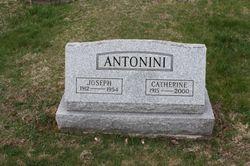 Catherine <I>Boggio</I> Antonini