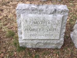 Harriet E. <I>Aley</I> Smith