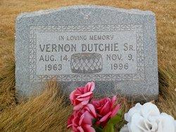 Vernon Dutchie, Sr