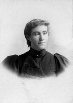 Emma Elizabeth <I>Metcalf</I> Brown
