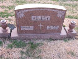 Alta Mae <I>Allen</I> Kelly