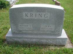 Emma <I>Shrock</I> Kring