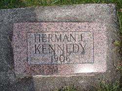 Herman E. Kennedy