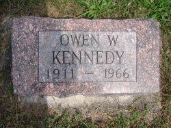 Owen W. Kennedy