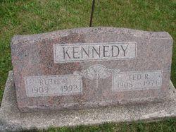 Ruth M. <I>Meister</I> Kennedy